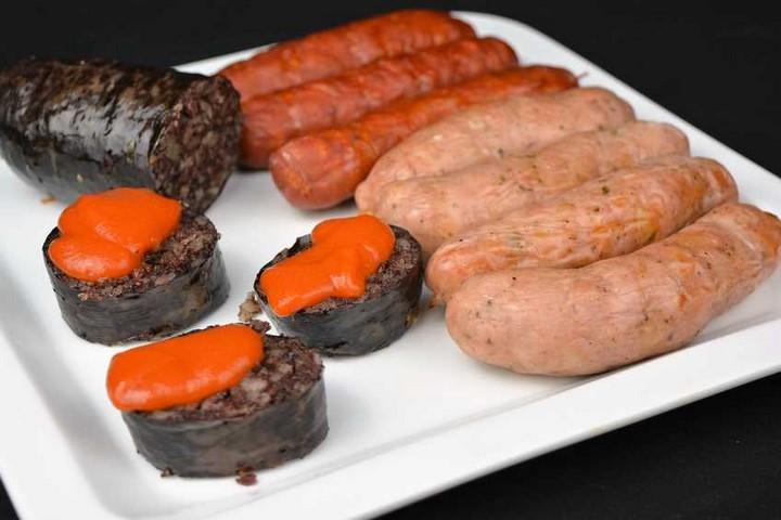Barbacoa casera en el horno javier romero cap 118 for Javier romero cocina