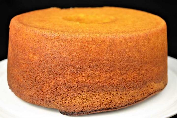 Bizcocho perfecto para tartas con fondant. Programa nº 77