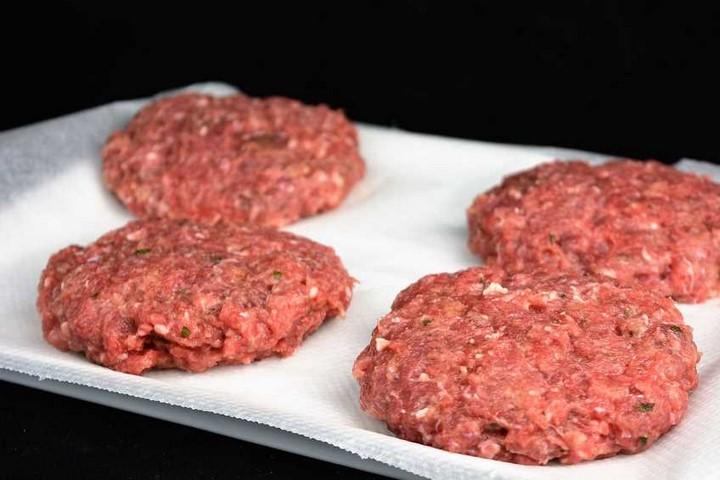 Como hacer hamburguesas caseras | Javier Romero