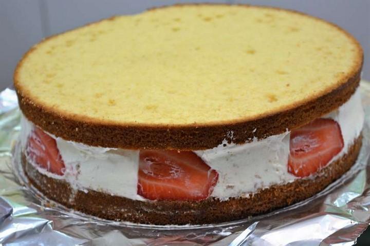 Como hacer un bizcocho especial para tartas | Javier Romero Cap. 112 - Temporada 2