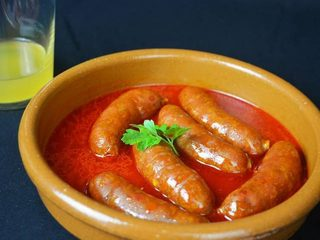 Chorizos a la sidra | Javier Romero Cap. 64 - Temporada 2