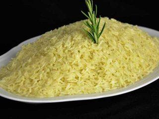 Como hacer arroz blanco | Javier Romero