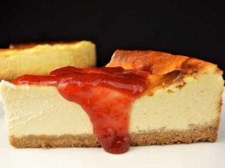Como hacer la mejor tarta de queso del mundo. Programa nº 20