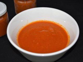 Como hacer salsa Kétchup | Javier Romero Cap. 108 - Temporada 2