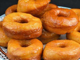 Donuts caseros con cardamomo. Programa nº 140