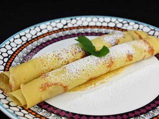 Frixuelos típicos de carnaval, receta asturiana. Programa nº 104