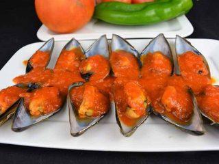 Mejillones picantes y con salsa vinagreta. Programa nº 125