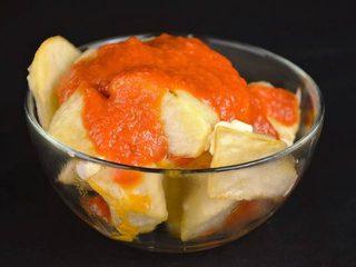 Patatas bravas, receta tradicional | Javier Romero Cap. 83 - Temporada 2