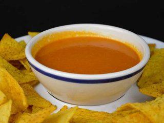 Salsa para nachos muy picante | Javier Romero Cap. 117 - Temporada 2